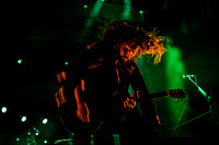 My Morning Jacket perform in Toronto