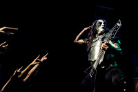 ABBATH Performs in Toronto