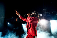 30 SECONDS TO MARS IN TORONTO 2018