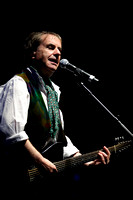 Chris de Burgh live in Toronto