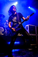 Gojira Performs in Toronto