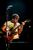 The Black Keys Perform in Toronto