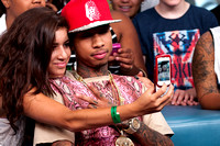 TYGA at NEW.MUSIC.LIVE