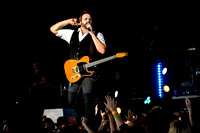 Randy Houser Performs in Toronto