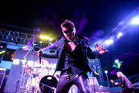 STEELHEART, LIVE, 2016, PHOTOCREDIT:  IGOR VIDYASHEV/ATLASICONS