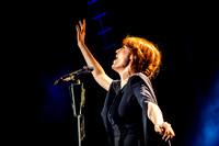 """Florence + The Machine"" in Toronto"