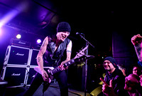 Michael Schenker Performs in Toronto