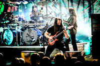 Dream Theater Performs in Toronto