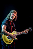 STEVE HACKETT, LIVE, 2014,  PHOTOCREDIT:  IGOR VIDYASHEV/ATLASICONS
