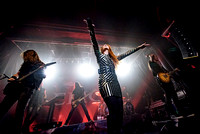 Epica Performs in Toronto