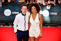 MuchMusic Video Awards 2014 - Red Carpet