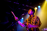 The Temper Trap Performs in Toronto