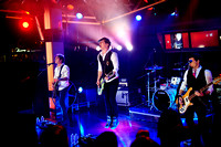"""Marianas Trench"" visit Muchmusic"