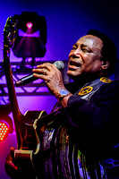 George Benson at Toronto Jazz Festival 2012