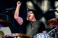 Jason Bonham at ROTR 2014
