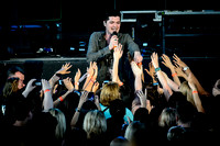 The Script Performs in Toronto