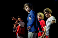 One Direction Performs in Toronto