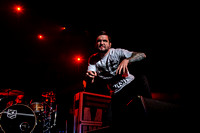 A Day To Remember perform in Toronto
