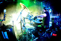 QUEENSRYCHE, LIVE, 2014, PHOTOCREDIT:  IGOR VIDYASHEV/ATLASICONS