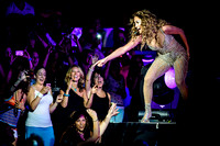 Jennifer Lopez Performs in Toronto