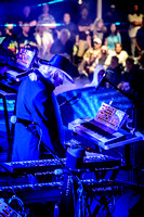 TANGERINE DREAM, LIVE, 2014,  PHOTOCREDIT:  IGOR VIDYASHEV/ATLASICONS