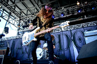 Wolfmother at ROTR 2014