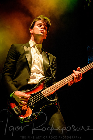 Panic! At The Disco Performs in Toronto
