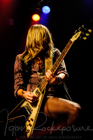 Grace Potter & The Nocturnals in Toronto