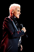 Roxette Perform in Toronto