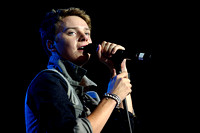 Conor Maynard at KiSS 92.5 Wham Bam in Toronto