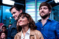 Dragonette at NEW.MUSIC.LIVE