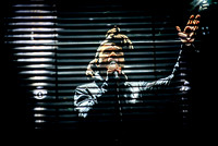 The Weeknd Performs in Toronto