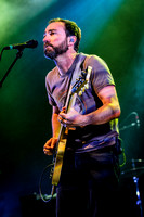 The Shins Perform in Toronto