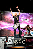 BLACK STONE CHERRY at Rock On The Range 2014