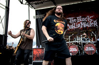 THE BLACK DAHLIA MURDER, LIVE, 2017 PHOTOCREDIT:  IGOR VIDYASHEV/ATLASICONS
