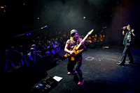 LOUDNESS, LIVE, 2016, PHOTOCREDIT:  IGOR VIDYASHEV/ATLASICONS
