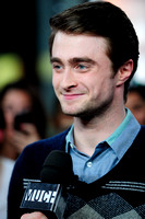 Daniel Radcliffe at NEW.MUSIC.LIVE