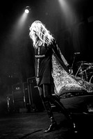 The Pretty Reckless Performs in Toronto