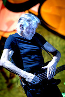 Roger Waters Performs in Toronto