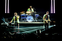 Capital Cities Perform in Toronto