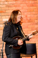 ALAN DOYLE performs on THE MARILYN DENIS SHOW