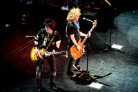 NIGHT RANGER AT MONSTERS OF ROCK 2015