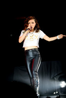 G.E.M Performs in Toronto