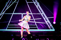 Katy Perry Performs in Toronto