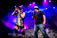STEEL PANTHER WITH JOEY FATONE