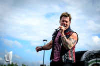 FOZZY at ROTR 2014 in Columbus