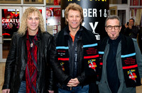 BON JOVI ACC Hall Of Fame induction