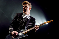 'The Hives' Perform in Toronto