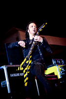 STRYPER AT MONSTERS OF ROCK 2015
