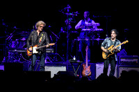 """Hall & Oates"" Perform in Toronto"